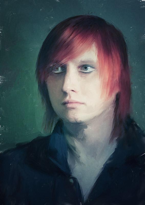irbis's Profile Picture