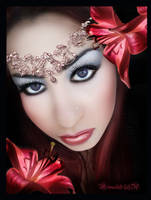 Princess... by moonchild-ljilja