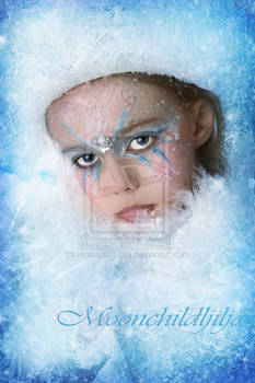 Winter princess..