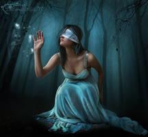Night fairies...