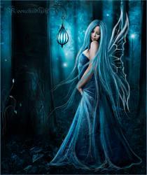 Elven... by moonchild-ljilja