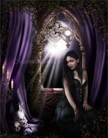 Bloody Night.. by moonchild-ljilja