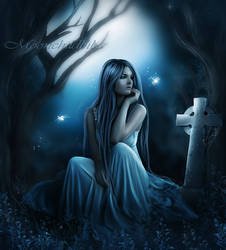 Fairy Dust by moonchild-ljilja