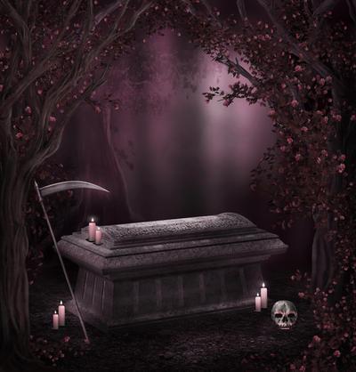 Dark free by moonchild-ljilja