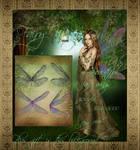Fairy Wings 3d