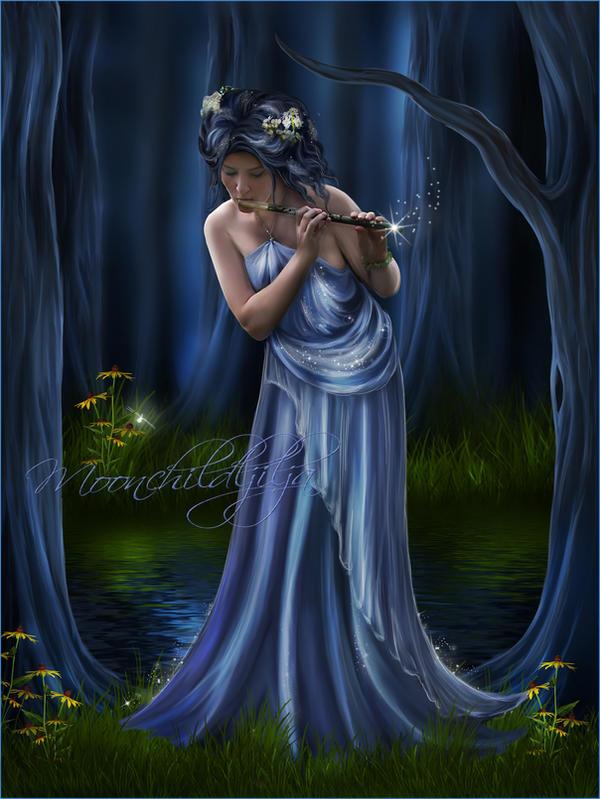 Fairy картинки 8