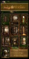 Secret Place backgrounds