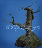 Tree png file by moonchild-ljilja