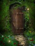 Secret Place free backgrounds