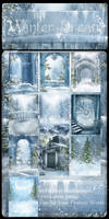 Winter Dream backgrounds