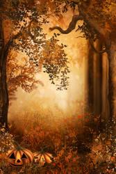 Autumn Free background by moonchild-ljilja