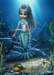 Litlle Mermaid
