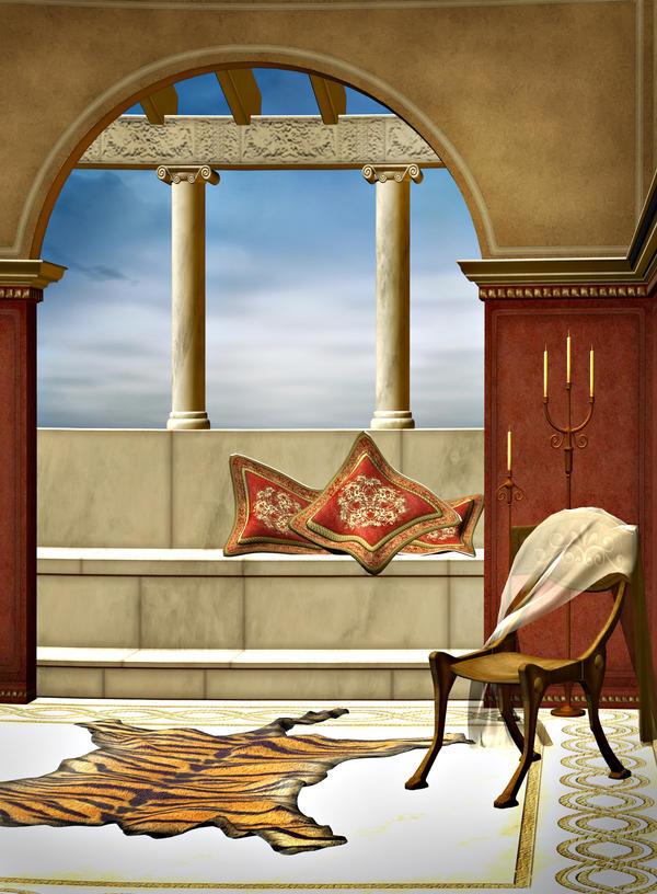 Beautiful Room Free Stock By Moonchild Ljilja
