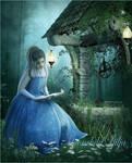 WishingWell by moonchild-ljilja