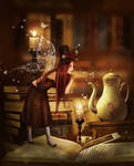 Steam Fairy
