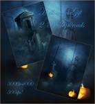 Halloween Gift backgrounds