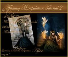 Tutorial Re-born of Magic Birds by moonchild-ljilja