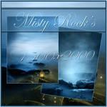 Misty Rock's free backgrounds
