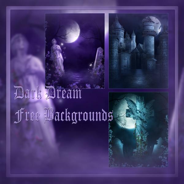 dark dream free backgrounds by moonchild ljilja on deviantart