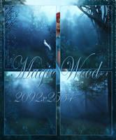 Magic Wood small pack by moonchild-ljilja