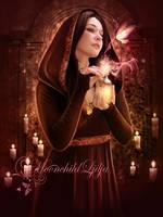 Magic Spell by moonchild-ljilja