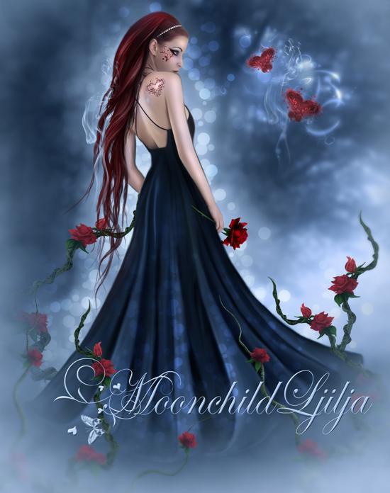 Heart To Heart by moonchild-ljilja