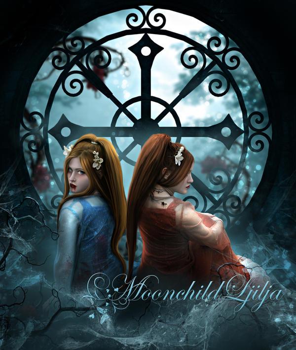 Forgotten Sisters by moonchild-ljilja