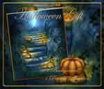 Halloween Gift New