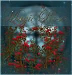 Magic Roses png