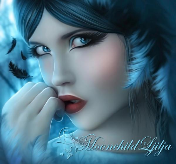 Like A Magic by moonchild-ljilja