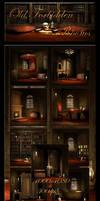 Old Forbidden Rooms
