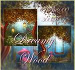 Dreamy Wood