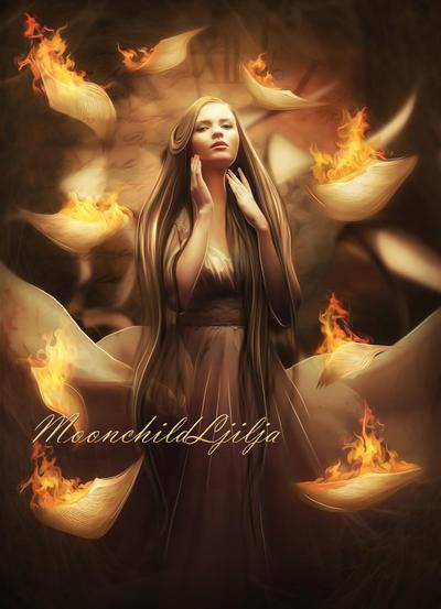 No words anymore by moonchild-ljilja