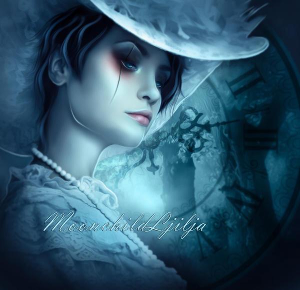 Night Visitor by moonchild-ljilja