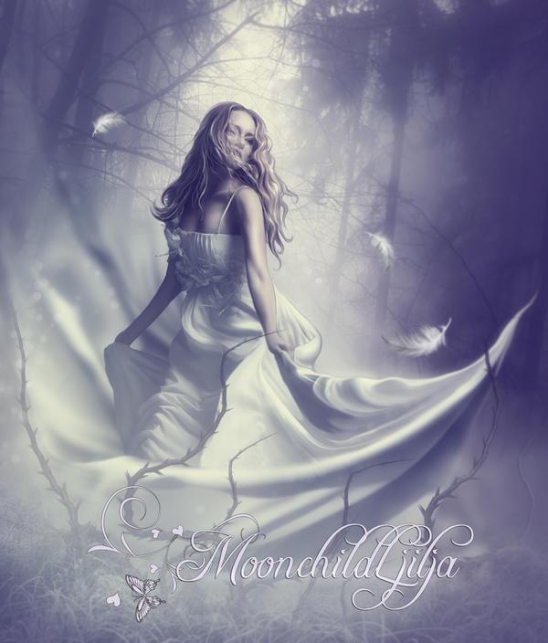 Shadows by moonchild-ljilja