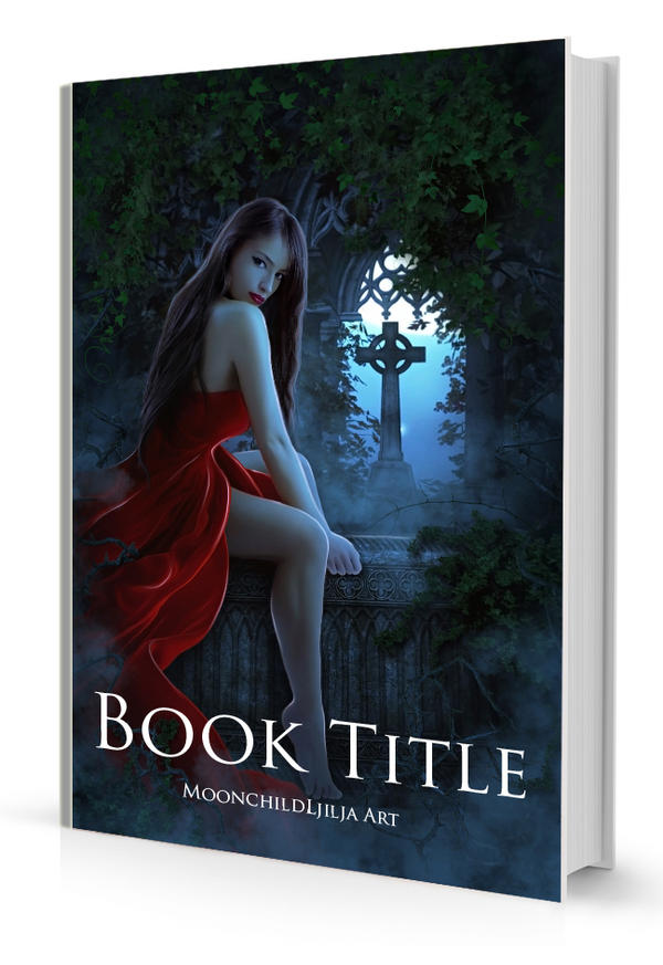 Book Cover - Craved by moonchild-ljilja