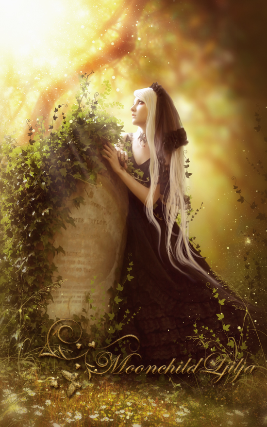 magic light by moonchild