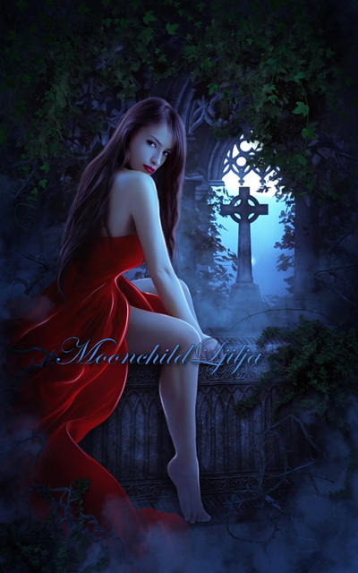 Deceived - Book 2 by moonchild-ljilja