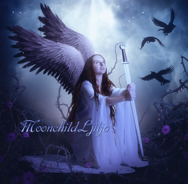 Savage Garden by moonchild-ljilja