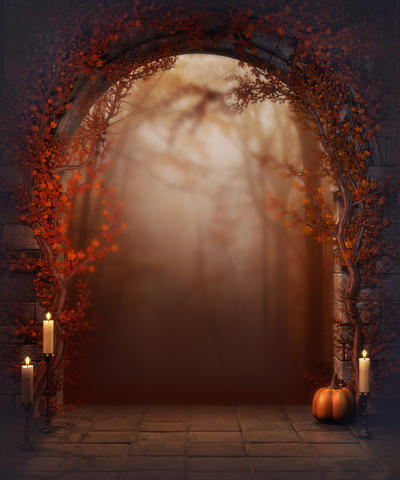Halloween Background 3 By Moonchild Ljilja On Deviantart