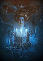 Darkness upon us by moonchild-ljilja
