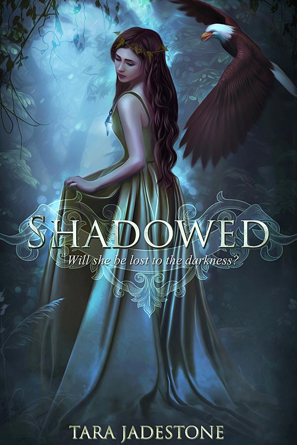 Shadowed by moonchild-ljilja
