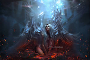 Hope by moonchild-ljilja
