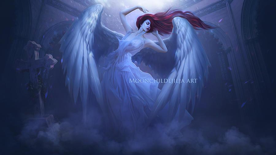Rise 2 by moonchild-ljilja