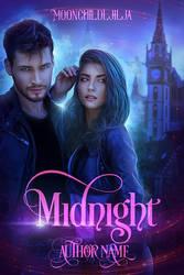 Midnight by moonchild-ljilja