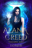 Alana Creed by moonchild-ljilja