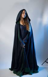 Medieval Clothes by moonchild-ljilja