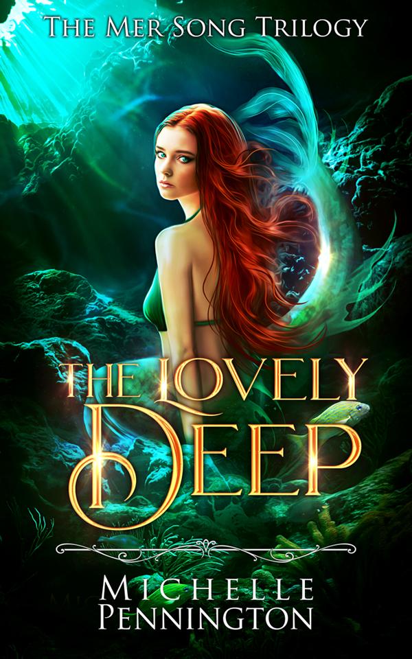 The Lovely Deep by moonchild-ljilja