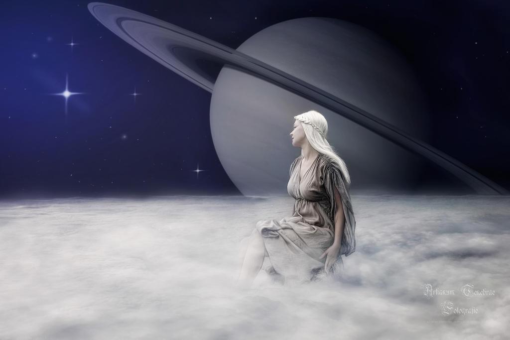 Starchild by ArkanumTenebrae