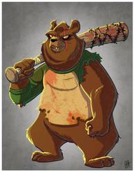 Bear by Gub-Gub-Gub